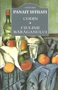Codin Ciulinii Baraganului