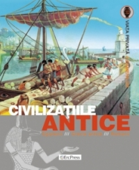 Civilizatiile antice Egiptenii Grecia antica
