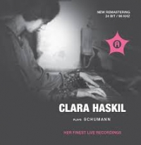 Clara Haskil plays Schumann