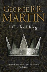 Clash Kings: Book Song Ice