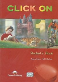 Click Student Book