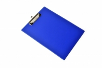 Clipboard simplu plastifiat