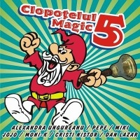 Clopotelul magic vol. 5