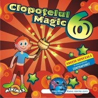 Clopotelul magic vol