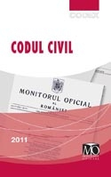 Codul civil Editia octombrie 2011