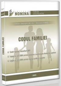 Codul familiei