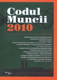 Codul muncii 2010