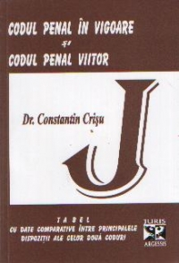 Codul penal vigoare codul penal
