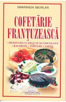 Cofetarie frantuzeasca