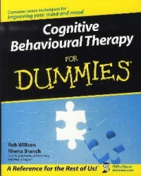 Cognitive Behavioural Therapy Dummies