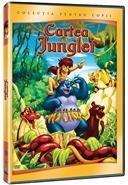 Colectia pentru copii Cartea junglei