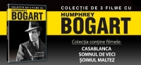 Colectie filme: Humphrey Bogart Casablanca