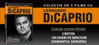 Colectie filme: Leonardo DiCaprio Cartita