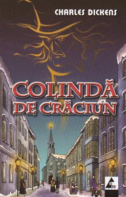 Colinda de Craciun
