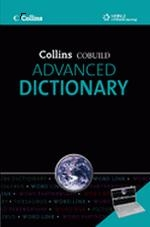 Collins COBUILD Advanced Dictionary English