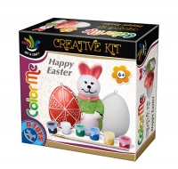 Color Happy Easter (Set creatie