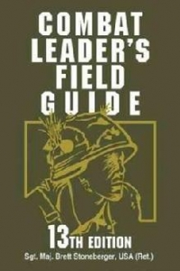 Combat Leader Field Guide