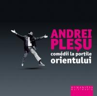 Comedii portile Orientului (Audiobook)