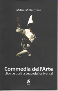 Commedia dell arte Clipa astrala