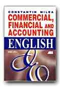 COMMERCIAL FINANCIAL AND ACCOUNTING ENGLISH
