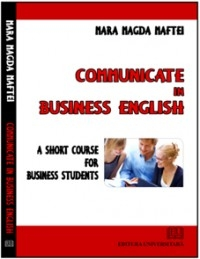 Communicate business english short course