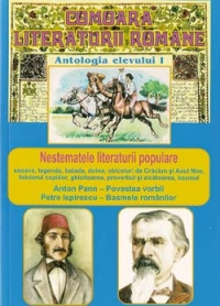 Comoara literaturii romane vol