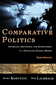 Comparative Politics (3rd Edition)