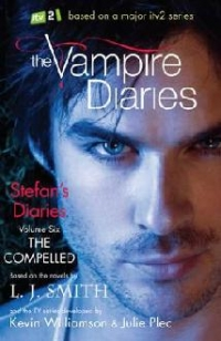 Compelled Stefan diaries volume