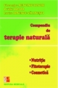 Compendiu terapie naturala