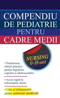 COMPENDIU PEDIATRIE PENTRU CADRE MEDII