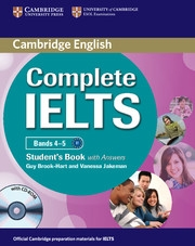 Complete IELTS Bands Students Pack