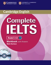 Complete IELTS Bands Workbook with