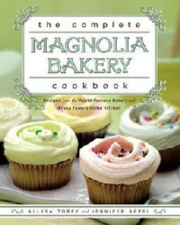 Complete Magnolia Bakery Cookbook