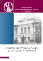 COMUNICARE INTERCULTURALA INTEGRARE EUROPEANA