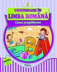 Comunicare limba romana partea clasa