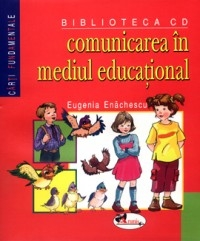 Comunicare mediul educational