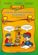 Comunicare orala scrisa gradinita Grupa