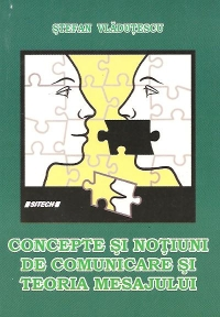 Concepte notiuni comunicare teoria mesajului