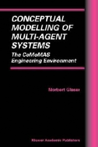Conceptual Modelling Multi Agent Systems