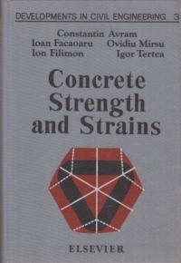 Concrete Strength and Strains