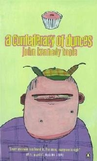 CONFEDERACY DUNCES