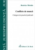 Conflicte munca Culegere practica judiciara