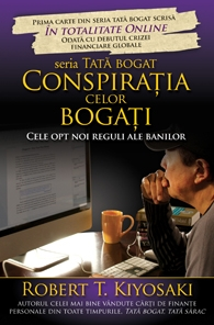 Conspiratia celor bogati Cele opt