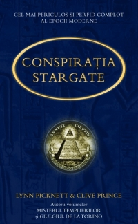 Conspiratia Stargate