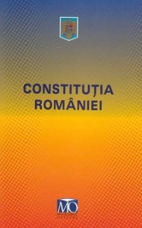 Constitutia Romaniei
