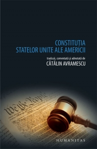 Constitutia Statelor Unite ale Americii