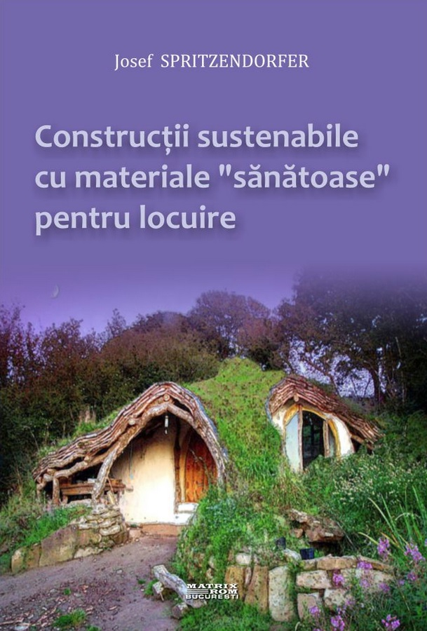 Constructii sustenabile materiale sanatoase\ pentru
