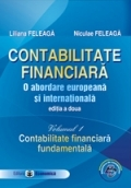 Contabilitate financiara abordare europeana internationala