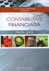 Contabilitate financiara Teste grila
