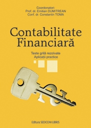 Contabilitate financiara Teste grila rezolvate